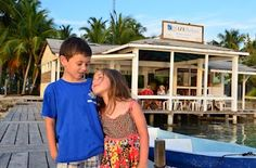 Create memories for a lifetime with an adventure to Belize with IZE
