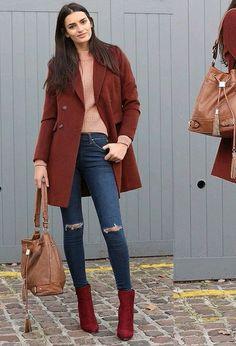 Estupendas botas de moda cortas ¡Exige tu modelo!