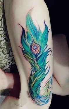 Tatuagem Feminina: 50 Imagens