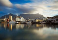 Cape Town.        By Hougaard Malan