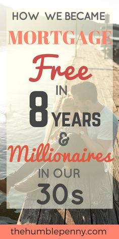 How I Became Mortgage Free In 8Years & Millionaire In My 30s - Mortgage Estimator - Ideas of Buying Home Guide - #buyinghomeguide #homebuyingguide -   Becoming mortgage free earlier is a challenge but can be achieved with great focus sacrifice perseverance and creativity. Check out how we became mortgage free in 8 years and also millionaires in our 30s. #mortgagefree #debtfree #debtfreecommunity