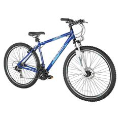 "Thruster 2900 Men's Excalibur 29"" Mountain Bike – Black"