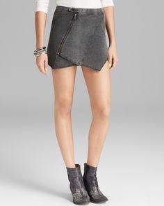 #Bloomingdales            #Skirt                    #Free #People #Skirt #Slub #Moto #Knit #Bloomingdale's                        Free People Skirt - Slub Moto Knit   Bloomingdale's                           http://www.seapai.com/product.aspx?PID=395412