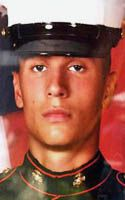 Marine Lance Cpl. Gregory T. Buckley   Military Times