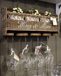 kitchen ideas – New Ideas Decor, Rattan Basket, Kitchen Decor, House Styles, Riviera Maison, Home Decor, House Interior, Lush Decor, Home And Living