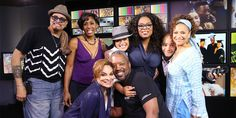 """It's been more than two decades since """"The Cosby Show"""" spinoff series """"A Different World"""" ended, but the show continues to have a lasting impact on an entire generation of fans. """"Oprah: Where Are They Now?"""" is reuniting ..."""