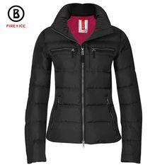 Bogner Fire + Ice Leony-D Down Jacket (Women's) | Peter Glenn