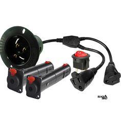 DIY Pedalboard Electronics Kit | Reverb