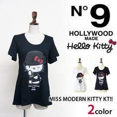 Ladies H.K. T-shirt