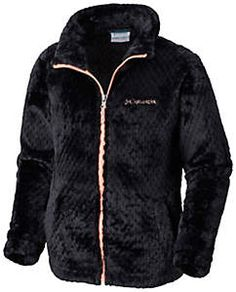 Find jackets at Academy Sports + Outdoors Outdoor Outfit, Outdoor Gear, Girls Fleece, Columbia Sportswear, Columbia Jacket, Cute Outfits, Zip, Jackets, Shirts