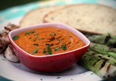 Romesco Sauce: It Goes Well on Everything