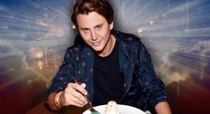 "Dinner at TAO with the ""FoodGod"" Jonathan Cheban -  Dinner at TAO with the ""FoodGod"" Jonathan Cheban Sure you might know him as Kim Kardashian's best friend. But the social media star is quickly conquering new territorythe fertile foodie world of Snapchatas the benevolent @FoodGod. Fecha: September 19 2016 at 12:09AM via Digg: http://ift.tt/2cf8XEt - Sigueme en mi página de Facebook: http://ift.tt/1NtBgGY - Etiquetas: Comico Curiosidades Digg Diversion Entretenimientos Funny Gracioso Guanare…"