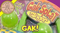 Obama Splat Toy, Barack Obama gag gift, stress ball, splat ...