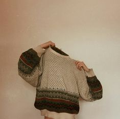 eugenes old man sweater collection