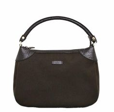 5fb52d03b GUCCI Guccissima Canvas & Leather Brown Hobo Shoulder Bag #mariskelately  #apparel #shopping #luxliving #luxuryshopping #onlinestore #beauty #bags  #style ...