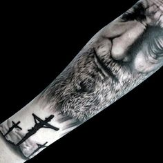 #jesus #tattoo #tattoos #ideas #designs #men #formen #menstattooideas