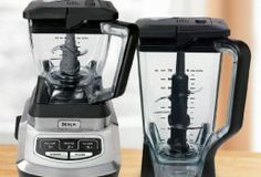 The Ninja professional blender is an all in one kitchen appliance that can be used for the various functions in the kitchen, exceptional, high-tech blender system.