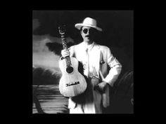 Leon Redbone - My Walking Stick - YouTube