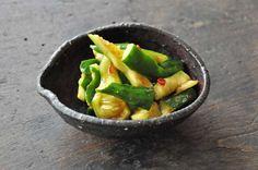 紫外線食べ過ぎほてりスッキリしたい暑い季節の調整ご飯レシピ