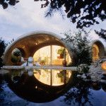 organic architecture, Influential architects