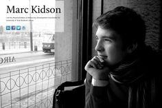 Marc Kidson