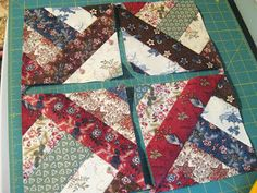 Butterfly Quilting: snowed in Dudes style - quilt patterns Strip Quilt Patterns, Jelly Roll Quilt Patterns, Pattern Blocks, Jelly Roll Quilting, Jellyroll Quilts, Easy Quilts, Scrappy Quilts, Patch Quilt, Quilt Blocks
