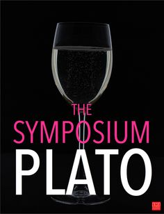 The Symposium (AncientGreek: Συμπόσιον) is a philosophical text by Plato dated c. 385–370 BC. It concerns itself at one level with the genesis, purpose and nat