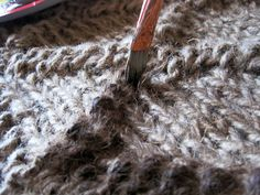 bootJute Doormat – Free Knitting Pattern | j.erin Knits For new home!