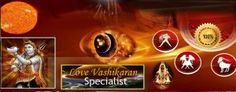 Vashikaran is an expression with the purpose of describes the art of creation one over control throughout the technique of blessed mantra & tantra.
