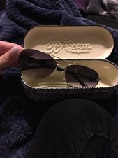 Jimmy choo perfume and Brighton sunglasses for Sale in Roswell, NM - OfferUp Brighton Sunglasses, Sunglasses Sale, Jimmy Choo Sunglasses, Perfume, Accessories, Style, Fashion, Swag, Moda