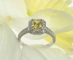 Beautiful Rings and Weddings #enagegment #wedding #ring