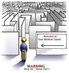 Randění hoger opgeleiden ervaringen