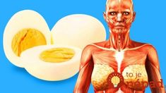 9 Things That Will Happen to Your Body if You Start Eating 2 Eggs a Day - Health Mind For Your Health, Health And Wellness, Benefits Of Chicken, Vitamin B Komplex, Home Beauty Tips, Beauty Tricks, Eating Eggs, What Happened To You, Chicken Eggs