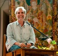 Daniel Goleman's talk from the Wisdom of Awareness Retreat with Sogyal Rinpoche and Tsoknyi Rinpoche, June 2011, Garrison Institute, New York.    He talks about important meditation research findings, the implications and future possibilities. Interesting stuff, plus Dan is fun to watch.