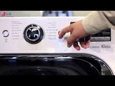 lg wt h650 washing machine service manual and repair instructions rh pinterest com lg washing machine parts manual lg washer parts manual