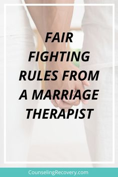 Fair Fighting Rules From A Marriage Therapist Fair Fighting Rules From A Marriage Therapist,Couples Therapy Learn how to fight fair and getting into abusive arguments that hurt. Relationships work when you can communicate without. Happy Marriage, Marriage Advice, Toxic Relationships, Healthy Relationships, Healthy Marriage, Relationship Problems, Relationship Advice, Relationship Improvement, Relationship Fights