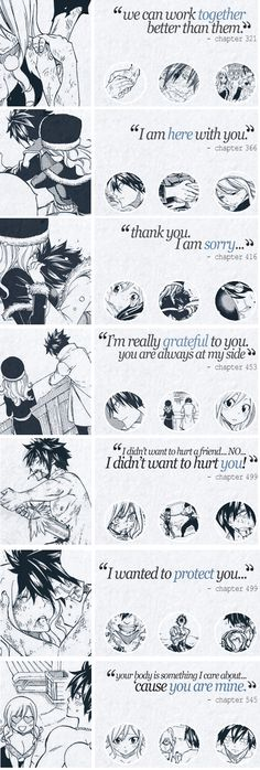 Gruvia (Fairy Tail)
