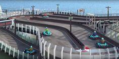 Pista de karting para el nuevo crucero Joy de Norwegian - http://www.actualidadmotor.com/pista-karting-crucero-joy-norwegian/
