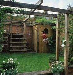 simon fraser garden designs and build