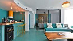 Hotel Santos Dorado en Ibiza @hotelsantosibz ilmiodesign #Ibiza #rock #verano