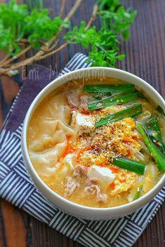 Rib Recipes, Asian Recipes, Low Carb Recipes, Soup Recipes, Dinner Recipes, Cooking Recipes, Ethnic Recipes, Lentil Recipes, Fudge Recipes