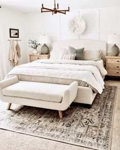 Room Ideas Bedroom, Dream Bedroom, Home Decor Bedroom, Master Bedroom Decorating Ideas, Bedroom Signs, Master Bedroom Design, Diy Bedroom, Master Bedrooms, Bedroom Inspo