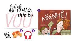 #mães #crianças #maternidade #novidades #inspiração #kids #cool #shopping #news #brazil