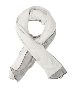 rag & bone - Kenbury cotton Scarf