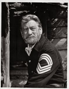 Kenneth Tobey - A Time for Killing (1967)