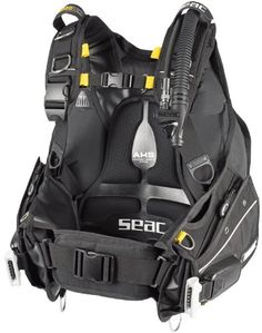 Seac Sub Pro 2000 HD BCD Jacket Size XLarge >>> You can find more details by visiting the image link. (Note:Amazon affiliate link)