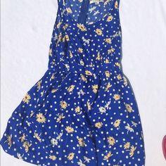 Forever 21 Like new perfect summer dress Forever 21 Dresses