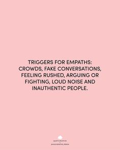 """HIGHLY SENSITIVE PERSON on Instagram: """"These are some of my triggers, let's add on the list! Comment your triggers down below ❤️👇🏼⠀ ⠀⠀ ⠀⠀ #highlysensitivepersontribe #hsp…"""""""