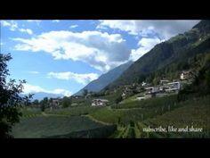 Dorf Tirol, Südtirol - Dorf Tirol, South Tyrol - Tirolo, Alto Adige - YouTube