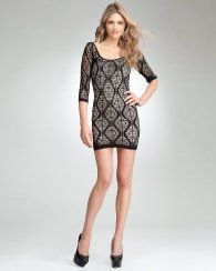 this is that little black dress that every girl nees.
